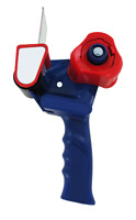 Big Tape Heavy Duty Box Packing Parcel Tape Gun Dispenser With or Without Tape