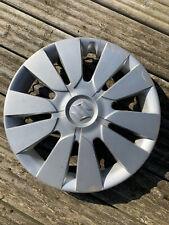 """Suzuki 14"""" Wheel Trim Genuine Part 43250M68K20-27N Used"""