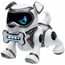Teksta 5th Generation Voice Recognition Robot Puppy.