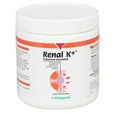 Renal K+ (Potassium Gluconate) Powder, 100 Gram