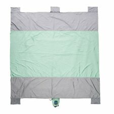 WildHorn Outfitters Sand Escape Beach Blanket, Color: Meadow Green