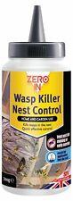 300g Guêpe & Nid Killer Poudre Rapidement Détruit Anti-parasites Insecte Jardin