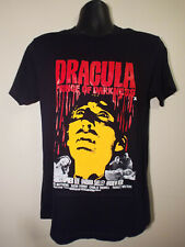 dracula prince of darkness t shirt size medium  horror