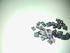 8gb micro sd card   20 pack  used
