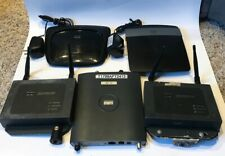 Cisco Aironet Linksys WAP Wireless router PoE Access Point LOT of 5
