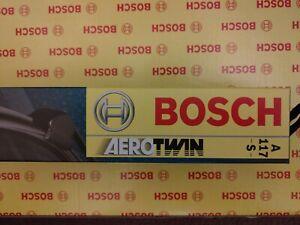 BOSCH Aerotwin A117S Front Screen Flat Windscreen Wiper Blades