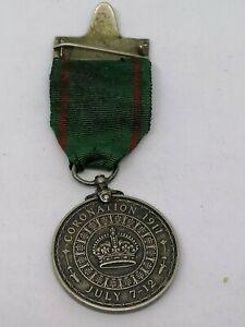 ROYAL IRISH CONSTABULARY MEDAL, Visit of King George V to Ireland in 1911