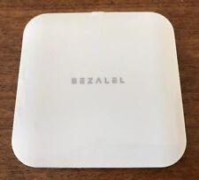 BEZALEL Futura X Wireless Charging Pad White