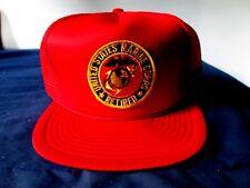 """United States Marine Corps """"Retired"""" - Adjustable"""