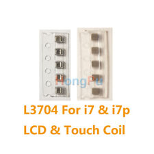 iPhone 7 / 7plus display lcd touch coil L3704 replacement on motherboard repair