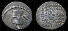Parthian Kingdom Gotarzes II AR drachm