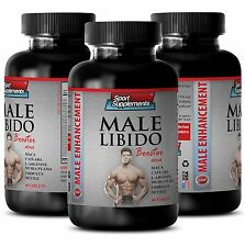 Ginger Root - Male Libido Booster 1270mg - Male Enlargement Pills 1B