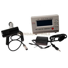 New No.1000 Weishi Watch Timing Machine Tester Tools Multifunction Timegrapher