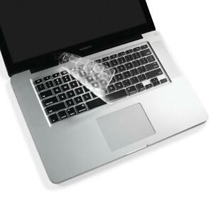 Clearshield Keyboard Protector Ultra Thin Macbook Pro 13 15 17 Retina Air
