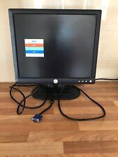 """Dell E173FPc 17"""" LCD Monitor"""