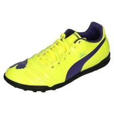 Abbiglimento sportivo da uomo gialli sintetici
