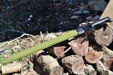 M1 Garand Bayonet Replica - World War II - WWII - US Army - Scabbard