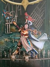 Xandria Azurebolt - Stormcast Eternal - Warhammer AoS - Knight Incantor