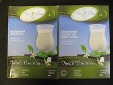 IDEAL PROTEIN MEAL REPLACEMENT VANILLA DRINK MIX (2 BOXES OF 7)