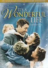 IT S A WONDERFUL LIFE (60TH ANNIVERSARY EDITION) (BILINGUAL) (DVD)