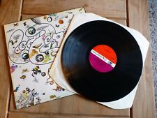 LED ZEPPELIN, LED ZEPPELIN III, PLUM/RED LABEL, CELEBRATION LABEL ERROR 2401-002