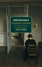 Irretrievable (New York Review Books Classics) by Fontane, Theodor