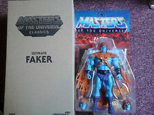 Masters of the universe Classics Ultimates Faker