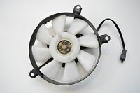 2004 KAWASAKI ZZR 600 COOLING RADIATOR FAN