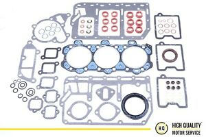 Full Gasket Set, Joint For Lister Petter, Onan, 657-34261, LPW3, LPWS3, LPW