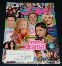 J-14 Magazine August 2015 One Direction Cameron Lauren Nash Nick Jonas Shawn