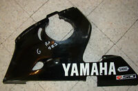 YAMAHA  R6 - 5EB - CARENAGE LATERAL INFERIEUR GAUCHE