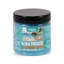 Spazazz Destinations Spa Fragrance Crystals - 4oz Aloha / Hawaii