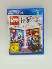 LEGO HARRY POTTER COLLECTION | DIE JAHRE 1-7 | PLAYSTATION 4 | OVP | PAL VERSION