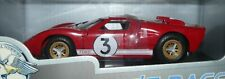 1/18,  Ford GT40, # 3 , in the box ,