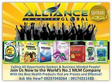 AIM Global Natural Supplements