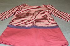 Gymboree girls striped dress size 4 Nwt