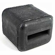 Side Stand Bump Stop BMW Airhead 46 52 1 231 815, BumpStop815