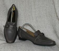 MARC O'POLO grey shoes size 38 / 5