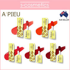 [A'PIEU] Rilakkuma Honey Glow Serum Tint 4g APIEU Lip Stain Gloss