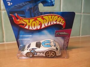 Hot Wheels - 2004 First Editions - Hardnose Dodge Neon - 18 of 100 - short card