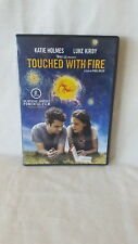Touched With Fire ( DVD 2016 ) Katie Holmes, Luke Kirby  Paul Dalio