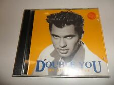 CD we All Need Love di Double You