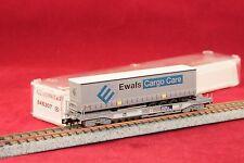 """Fleischmann 845307 NS Taschenwagen """"Ewals Cargo Care""""/OVP/Neu"""