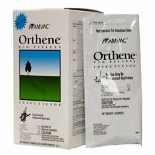 Orthene PCO Pellets (1 Caja = 10 paquetes)
