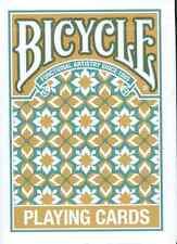 Bicycle Madison Deck - Orange - Playing Cards - Magic Tricks - New