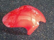 Pocket Bike HMParts  Schutzblech vorne rot