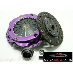 Heavy Duty Clutch Kit for Toyota Hiace RCH22R 2.4L Petrol