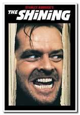 "24""x16"" Fiber Silk Classic Horror Movie Poster Wall Art Decals The Shining"