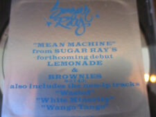 Sugar Ray - Mean Machine - Promo Only CD Single (PRCD 6115)