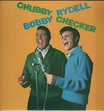 Bobby Rydell & Chubby Checker 1961 Cameo 1013 They Sing Each Other's Hits Nm